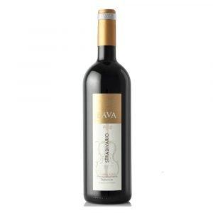 """Vino Migliore Bava Barbera d'Asti Superiore """"Stradivario"""" 2010 Bava"""