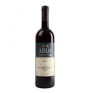 "Vino Migliore Azelia Barbera d'Alba ""Punta"" 2016/2017 Azelia"