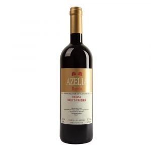 """Vino Migliore Azelia Barolo """"Riserva Bricco Voghera"""" 2009 Azelia"""