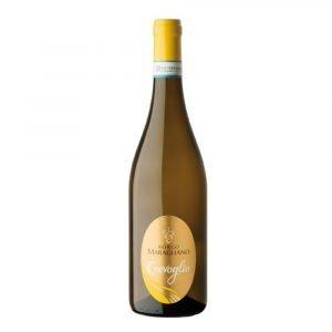 """Vino Migliore Borgo Maragliano Chardonnay """"Crevoglio"""" 2019 Borgo Maragliano"""