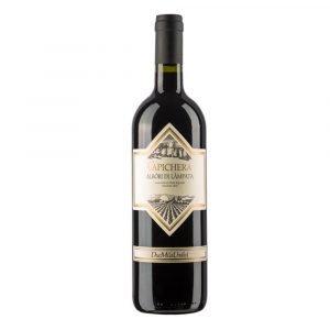 """Vino Migliore Capichera Vino Rosso """"Albòri di Làmpata"""" 2015 Capichera"""