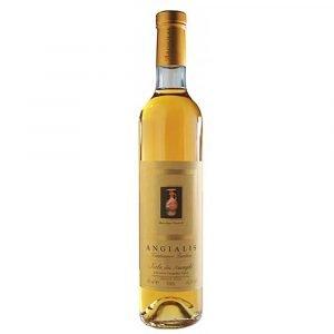 """Vino Migliore Argiolas Passito """"Angialis"""" Argiolas"""