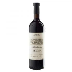 """Vino Migliore Ceretto Barbaresco """"Bernardot"""" 2008-2010 Ceretto"""