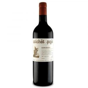 "Vino Migliore PIEMONTE Barbaresco ""Crichët Pajè"" 2008 Roagna"