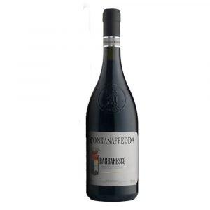 Vino Migliore Fontanafredda Barbaresco 2014 Fontanafredda