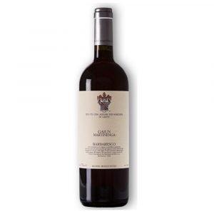"""Vino Migliore Marchesi di Gresy Barbaresco """"Gaiun Martinenga"""" 2014 Marchesi di Gresy"""