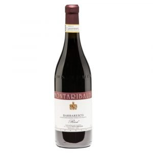 "Vino Migliore Montaribaldi Barbaresco ""Ricü"" Montaribaldi"