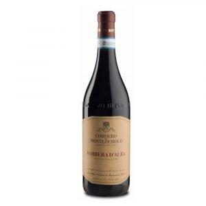 Vino Migliore Cordero di Montezemolo Barbera d'Alba 2019 Cordero di Montezemolo