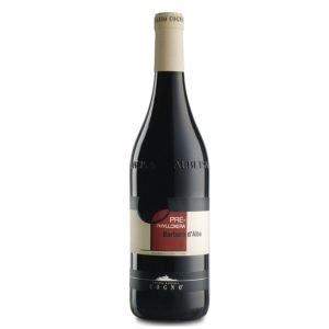 """Vino Migliore Cogno Barbera d'Alba """"Pre-Phylloxera"""" Elvio Cogno"""