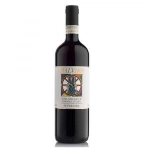 """Vino Migliore Malvira Barbera d'Alba Superiore """"San Michele"""" 2006 Malvirà"""
