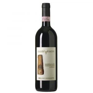 "Vino Migliore Caudrina Barbera d'Asti Superiore ""Montevenere"" La Caudrina"