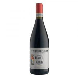 """Vino Migliore Fontanafredda Barbera Frizzante """"Monfresco"""" Fontanafredda"""