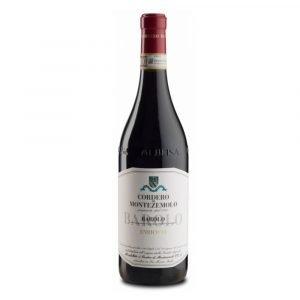 """Vino Migliore Cordero di Montezemolo Barolo """"Enrico VI"""" Balthazar 2015 Cordero di Montezemolo"""