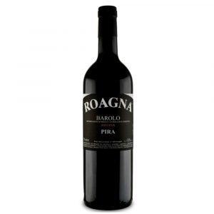 """Vino Migliore PIEMONTE Barolo Riserva Black Label """"Pira"""" 1996 Roagna"""