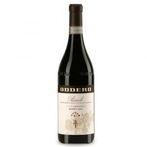 """Vino Migliore Oddero Barolo Riserva 10 anni """"Vignarionda 2006"""" Oddero"""