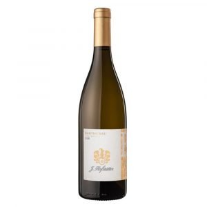 """Vino Migliore Hoffstatter Pinot Bianco """"Vigna San Michele Weissburgunder Barthenau"""" 2018 J.Hofstatter"""