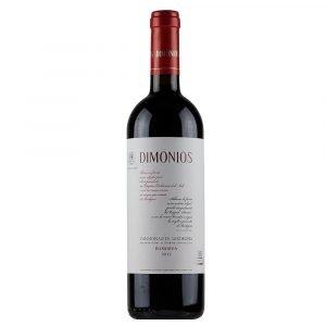"""Vino Migliore SARDEGNA Cannonau di Sardegna Riserva """"Dimonios"""" Sella & Mosca"""