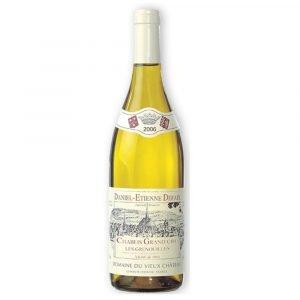 "Vino Migliore FRANCIA Chablis ""Grand Cru Grenouilles"" 2007 Daniel-Etienne Defaix"