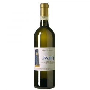 "Vino Migliore Caudrina Chardonnay ""Mej"" La Caudrina"