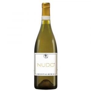 "Vino Migliore Montalbera Langhe Chardonnay ""Nudo"" Montalbera"