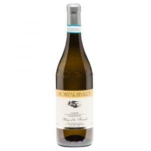"""Vino Migliore Montaribaldi Langhe Chardonnay """"Stissa d'le Favole"""" 2018/2019 Montaribaldi"""