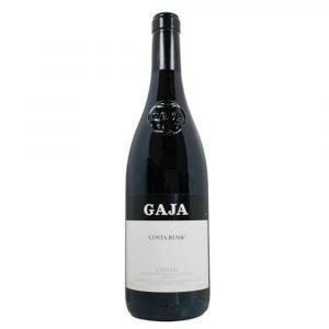 """Vino Migliore Gaja Barbaresco """"Costa di Russi"""" 2014 Gaja"""