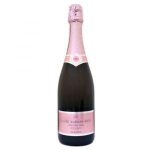 "Vino Migliore ALTA LANGA Alta Langa ""Cuvée Aurora Rosé"" 2015 Banfi"