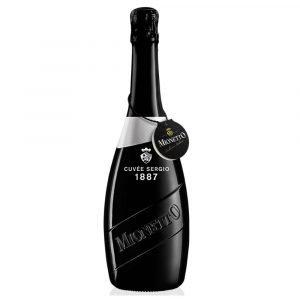 """Vino Migliore Mionetto Prosecco Valdobbiadene """"Cuvée Sergio 1887"""" Mionetto"""