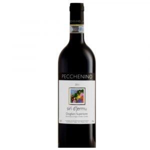 """Vino Migliore Pecchenino Dogliani Superiore """"Siri d'Jermu"""" Pecchenino"""
