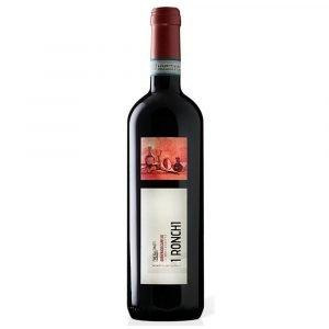"""Vino Migliore Montagnetta Freisa Frizzante """"I Ronchi"""" La Montagnetta"""