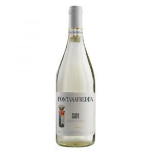 Vino Migliore Fontanafredda Bianco Gavi Fontanafredda