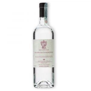 Vino Migliore GRAPPE Grappa di Chardonnay Marchesi di Gresy