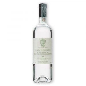 """Vino Migliore GRAPPE Grappa di Dolcetto """"Monte Aribaldo"""" Marchesi di Gresy"""
