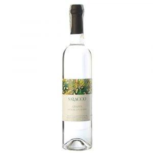 Vino Migliore GRAPPE Grappa di Moscato Saracco