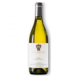 """Vino Migliore Marchesi di Gresy Chardonnay Langhe """"Grésy"""" 2018 Marchesi di Gresy"""