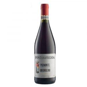 Vino Migliore Fontanafredda Grignolino Fontanafredda