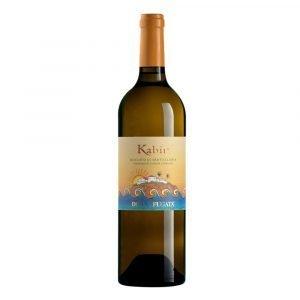 """Vino Migliore Donnafugata Moscato di Pantelleria """"Kabir"""" 2017 Donnafugata"""