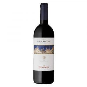 """Vino Migliore Frescobaldi Rosso """"Lamaione"""" 2016 Frescobaldi"""