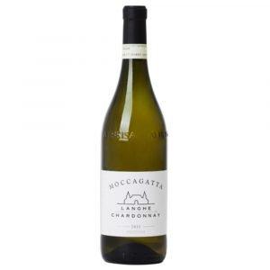 Vino Migliore Moccagatta Langhe Chardonnay 2018/2019 Moccagatta