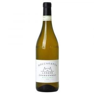 """Vino Migliore Moccagatta Langhe Chardonnay """"Buschet"""" 2019 Moccagatta"""