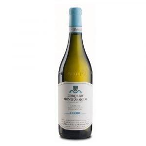 """Vino Migliore Cordero di Montezemolo Langhe Chardonnay """"Elioro"""" Magnum Cordero di Montezemolo"""