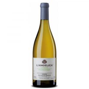 """Vino Migliore PIEMONTE Langhe Chardonnay """"L'Angelica"""" 2017 Rocche dei Manzoni"""