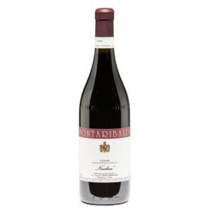 """Vino Migliore Montaribaldi Rosso Langhe """"Niculin"""" Montaribaldi"""