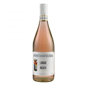 Vino Migliore Fontanafredda Langhe Rosato Fontanafredda