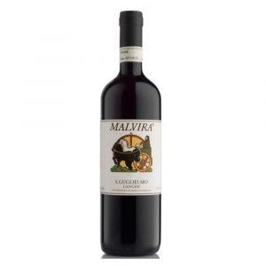 """Vino Migliore Malvira Langhe Rosso """"San Guglielmo"""" Malvirà"""