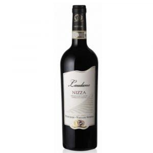 """Vino Migliore PIEMONTE Nizza """"Laudana"""" Vinchio Vaglio Serra"""