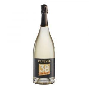 Vino Migliore Canevel 38 Vendemmie Magnum Extra Dry