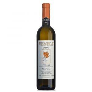 """Vino Migliore FRIULI Malvasia """"Petris"""" Venica & Venica"""