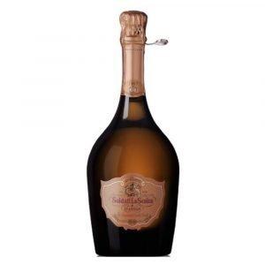 """Vino Migliore La Scolca Spumante Millesimato Rosé """"Riserva D'Antan"""" 2008 La Scolca"""
