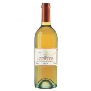 """Vino Migliore PASSITI Passito Bianco """"Monteluce"""" Sella & Mosca"""